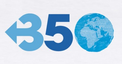 350 International Day of Climate Action