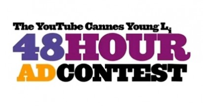 YouTube Cannes Young Lions 48 hour ads