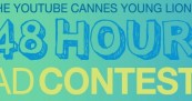 48 Hour YouTube Cannes Young Lions Ads