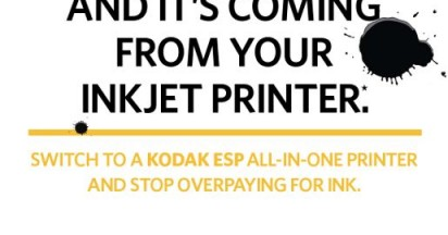 Kodak Print and Prosper