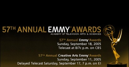 Emmy Awards 2005 for TV Commercials