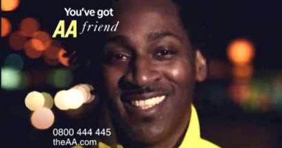 AA You've Got A Friend