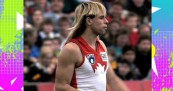 AFL writes The True History of Australia