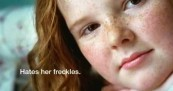 Dove Little Girls Show Real Beauty in True Colors