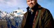 Air New Zealand TV ads featuring Peter Fitzsimons