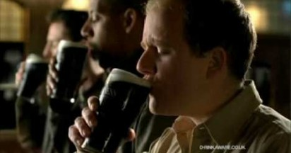 Guinness reverses Evolution