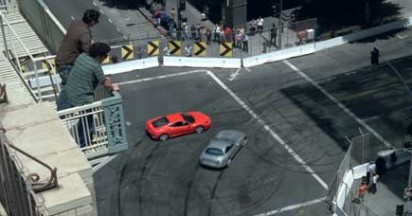 Project Gotham Racing 4 Promotion