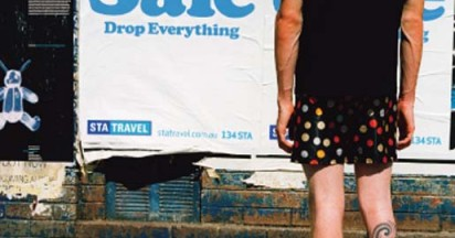 STA Travel Drop Everything