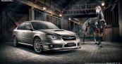 Subaru Performance Enhanced Print