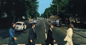 Abbey Road 40 Years Ago