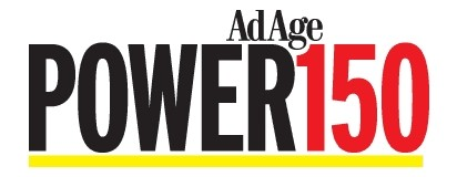 Into the AdAge Power 150