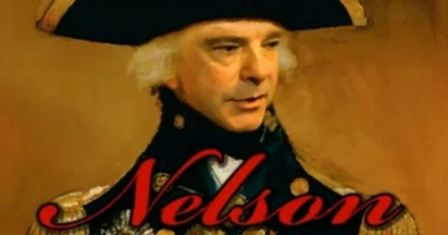 Brendan Nelson and the Battle of Trafalgar