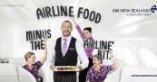 Air New Zealand Forget Everything You Know About Flying