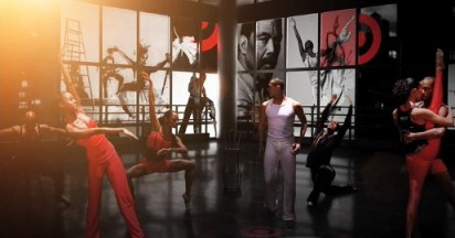 Target Art Celebrates Alvin Ailey Dance