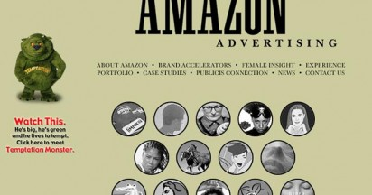 Amazon Advertising by Pearson and Olson