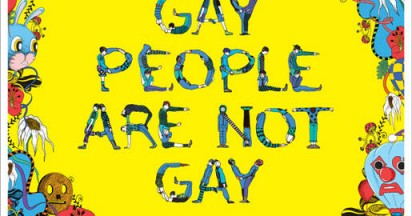 Gay campaign from Amnesty Hong Kong