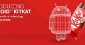 Android KitKat Chocnology – where chocolate and technology collide