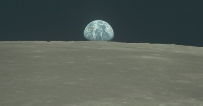 Apollo 11 Photography Online