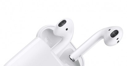 Apple iPhone 7 Launched with Airpods