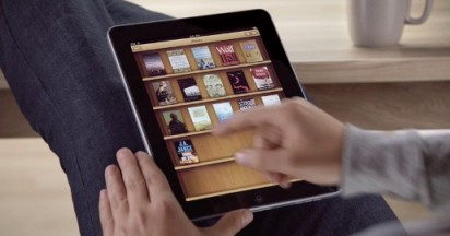 Apple iPad First Commercial during Oscars