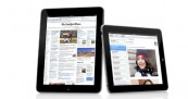 Apple iPad Launched