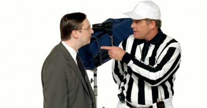 Apple Get A Mac Referee