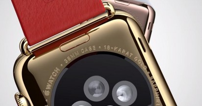Apple Watch Designs Revealed