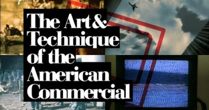The Art & Technique of the American Commercial