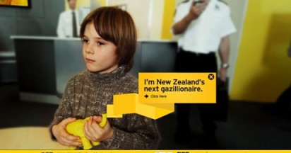 ASB Creating Futures in New Zealand