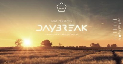 AT&T Daybreak