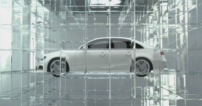 Audi Intelligently Combined