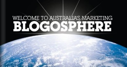 Australian Marketing Blogs