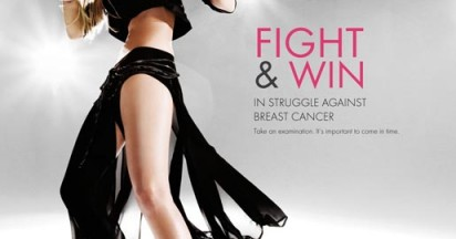 Avon Breast Cancer Fight