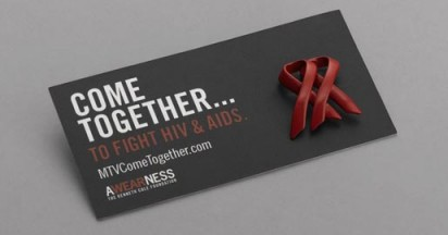 MTV Come Together with Double Ribbons
