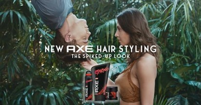 Axe Hair Styling First Impressions Count