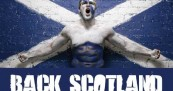 Back Scotland with Sean Lamont
