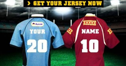Back Your State of Origin