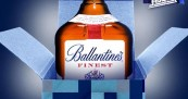 Ballantines Loud Blue