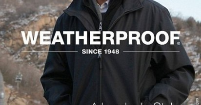 Barack Obama Weatherproof