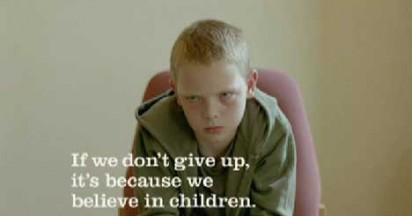 Barnardos Never Give Up On Children