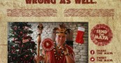 Send a Mayan Christmas Card
