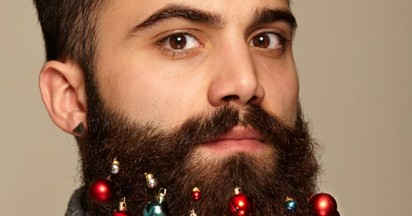 Beard Baubles for Beard Season