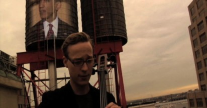 A Few Honest Words from Ben Sollee