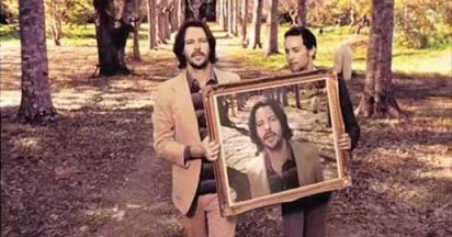 Bernard Fanning I just want to wish you well