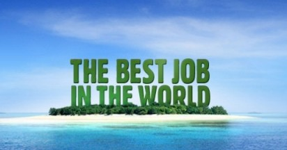Best Job in the World Shortlisted