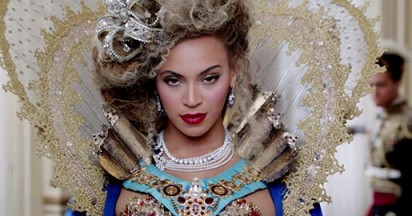 O2 Priority for Beyonce