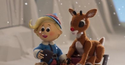 Bing Holidays Animated by Rudolph