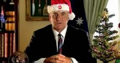 BMF Christmas Greeting from Sam Kekovich