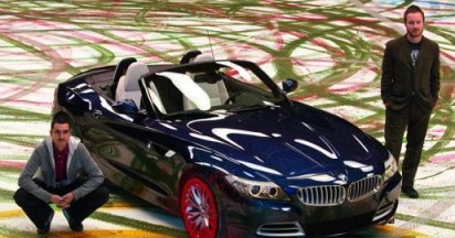 BMW Art of Driving