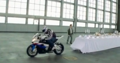 BMW Dinner for Double R